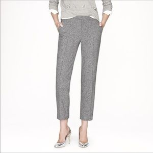 J.crew women's donegal dress pants